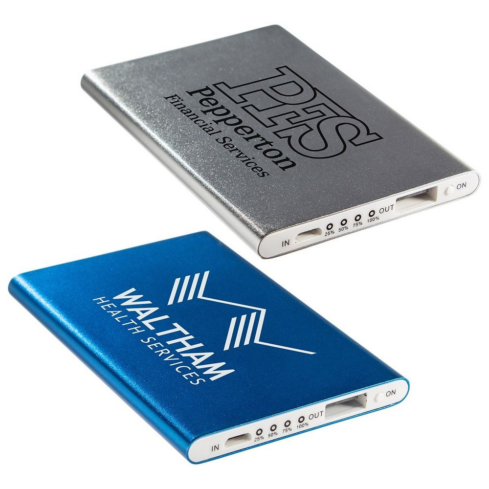 Smartphone Power Bank Information