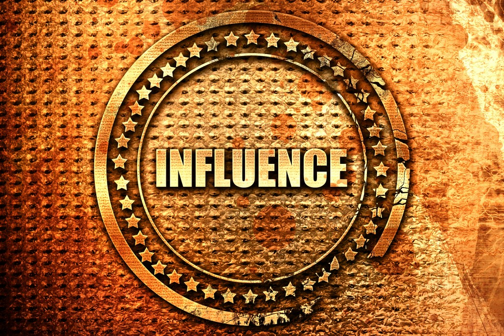 Influencer Marketing: The Time is Now