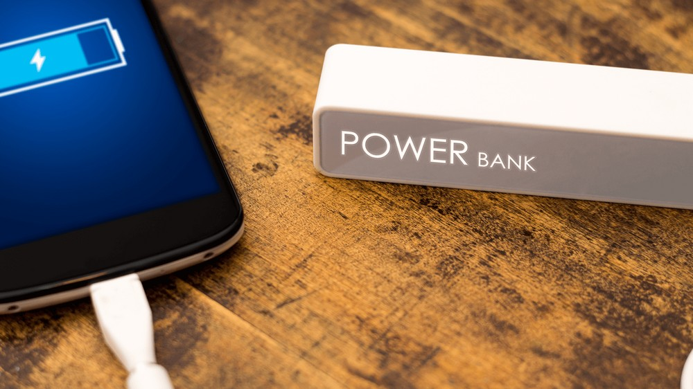 How Power Banks Work