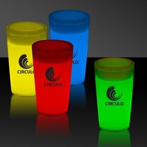 Benefits of Custom Shot Glasses