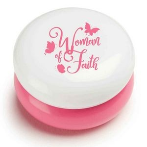 Woman Of Faith Lip Balm
