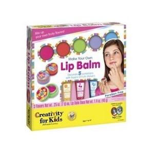 Faber-Castell Make Your Own Lip Balm